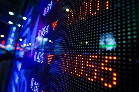 Chứng khoán chiều 1/9: Bluechip khiến Vn-Index mất mốc 670 điểm