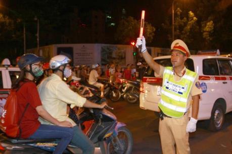 """Nghị định 46 về xử phạt vi phạm giao thông đã """"ngấm"""" vào người dân"""
