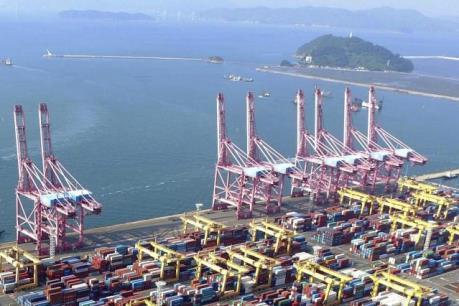 Bộ Công thương khuyến cáo về giao dịch với hãng tàu Hanjin Shipping Global