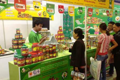 Vietnam Foodexpo 2016 sẽ diễn ra từ 16-19/11 tại thành phố Hồ Chí Minh