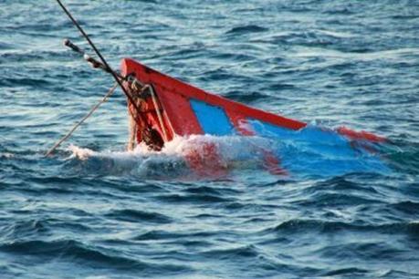 Tin mới nhất về 6 ngư dân Bình Định bị nạn trên biển