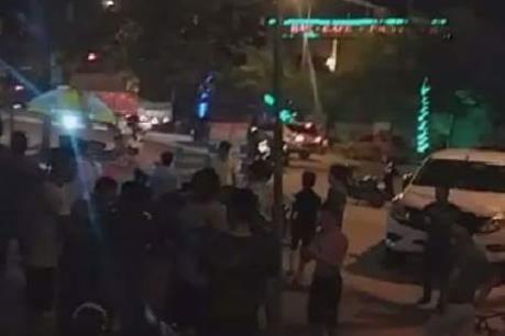 Hải Phòng: Bắt nhanh đối tượng nổ súng giết người