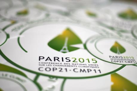 Trung Quốc phê chuẩn Hiệp định Paris về biến đổi khí hậu