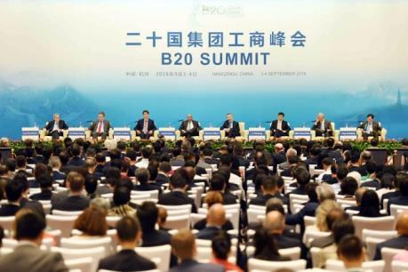 Chủ tịch Trung Quốc: G20 cần mang lại lợi ích cho toàn thế giới