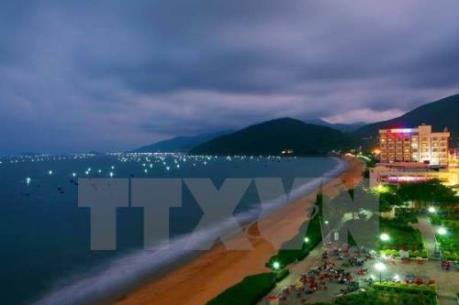 Đưa Bình Định phát triển thành trung tâm kinh tế biển