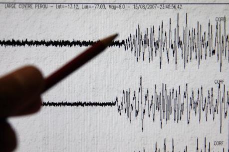 Mỹ: Động đất mạnh làm rung chuyển Oklahoma
