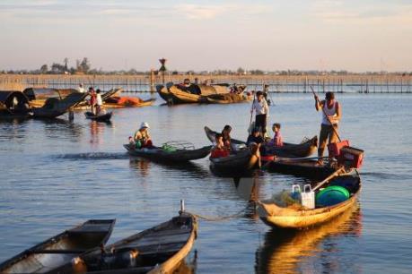 Phát triển kinh tế biển tại Huế-  Bài 1: Hiệu quả từ kết nối giao thông vùng