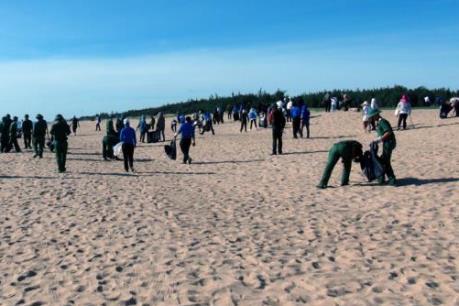 Ô nhiễm và suy thoái môi trường biển: Khuyến nghị các giải pháp