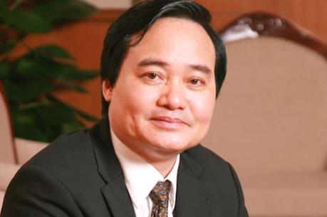 Bộ trưởng Phùng Xuân Nhạ: Tiếp tục rà soát để điều chỉnh phương thức thi năm 2017