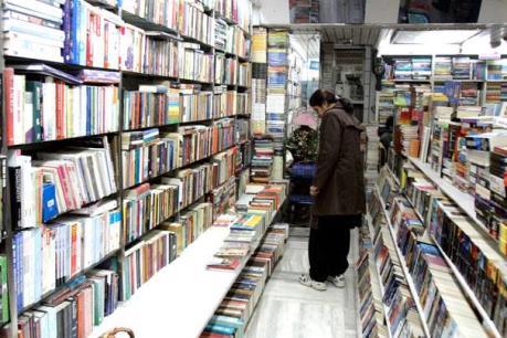 Người dân Mỹ ưa chuộng sách in hơn sách điện tử