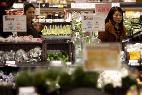 Kinh tế Nhật Bản phát đi những tín hiệu khả quan