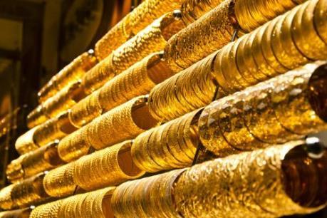 Dự báo giá vàng tuần này từ 05/9 đến 10/9/16: Xu hướng tăng tiềm ẩn