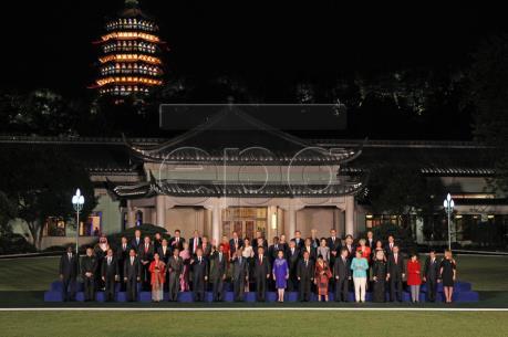 """Hội nghị G20: Thông qua gói các chính sách và hành động """"Đồng thuận Hàng Châu"""""""