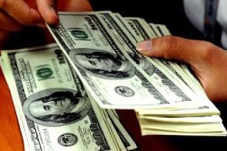 Tỷ giá trung tâm ngày 6/9 giảm 3 đồng