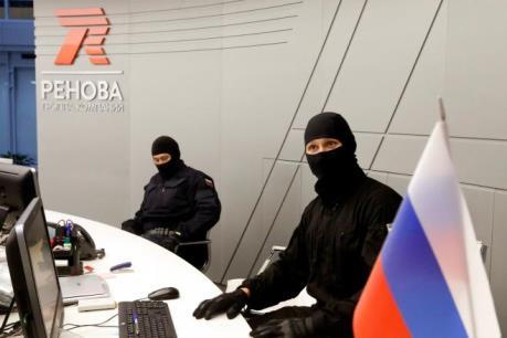 Nga điều tra vụ hối lộ của các cộng sự của tỷ phú Viktor Vekselberg
