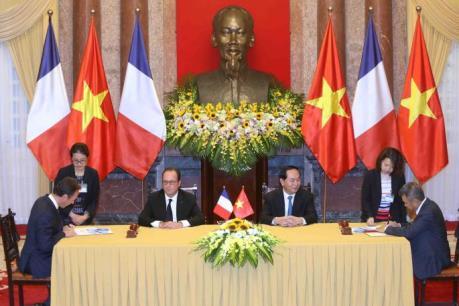 Vietnam Airlines và Jetstar mua thêm 20 máy bay Airbus