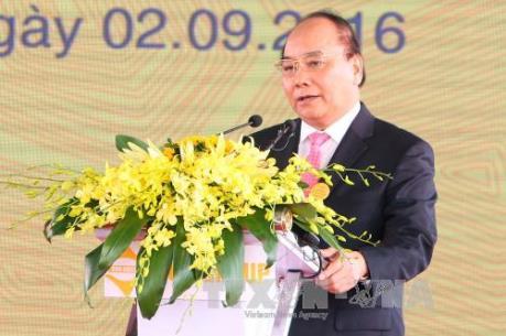 Công điện của Thủ tướng về thúc đẩy hoàn thành kế hoạch phát triển kinh tế - xã hội