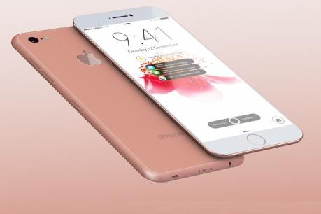 iPhone 7 có gì mới?