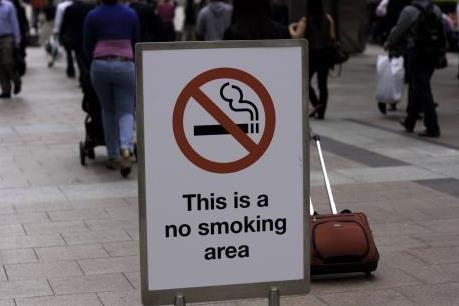 Campuchia phát động chiến dịch không hút thuốc tại thành phố du lịch