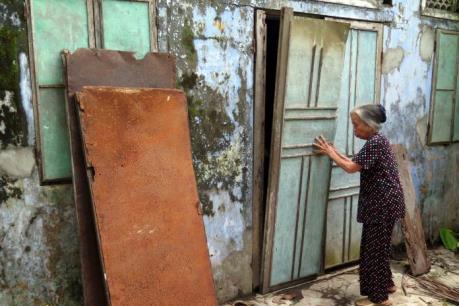 """Quảng Nam: Người dân """"mòn mỏi"""" sống trong vùng quy hoạch treo suốt hơn 10 năm"""