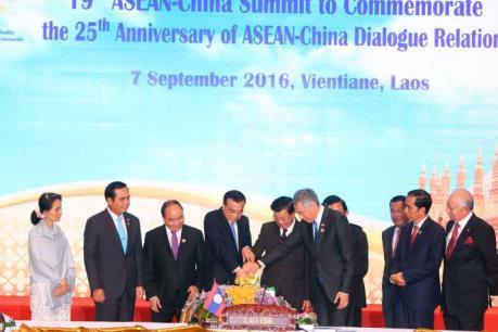 Thủ tướng Nguyễn Xuân Phúc dự Hội nghị Cấp cao ASEAN lần thứ 29
