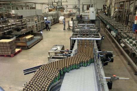 Thanh tra công tác đảm bảo an toàn thực phẩm của Công ty Suntory Pepsico Việt Nam