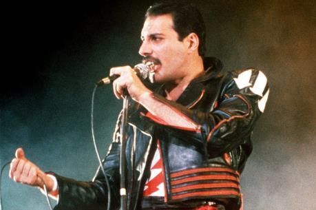 Tiểu hành tinh 17473 đã được đặt theo tên huyền thoại quá cố Freddie Mercury