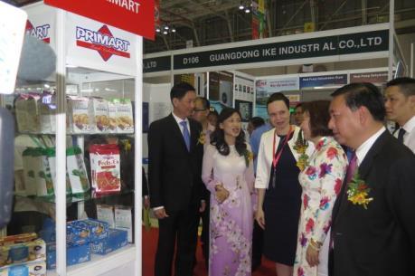 Cơ hội lớn cho các doanh nghiệp đóng gói bao bì và in ấn của Việt Nam