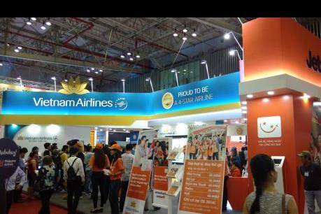 Vietnam Airlines nhận giải thưởng Hãng hàng không Việt Nam xuất sắc nhất của năm