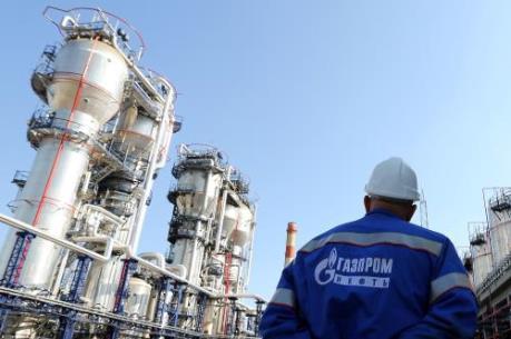 Iran và Gazprom ký thoả thuận sơ bộ hợp tác khai thác dầu khí