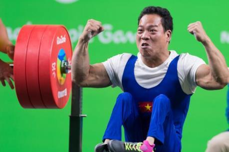 PARALYMPIC 2016: Báo chí thế giới thán phục kỳ tích của đô cử Lê Văn Công