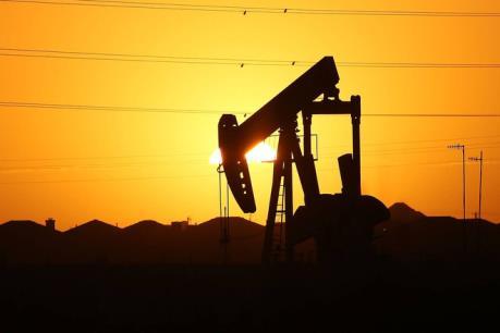 Giá dầu thế giới ngày 8/9 tăng mạnh