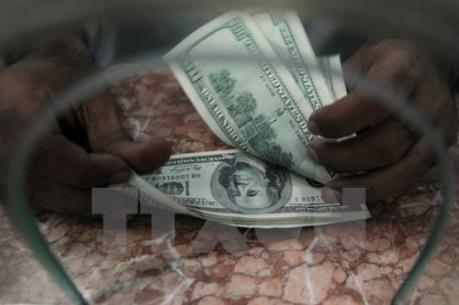 Tỷ giá trung tâm ngày 9/9 bật tăng 18 đồng