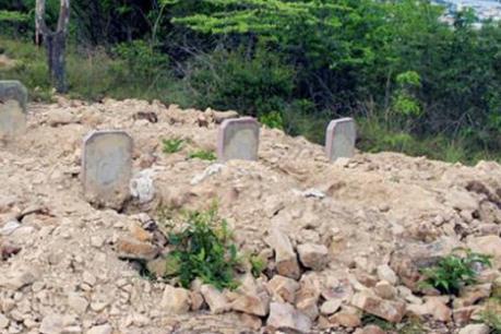 Vụ di dời mộ ở Khánh Hòa: Giải quyết theo nguyện vọng của người dân