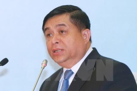 Bộ Kế hoạch và Đầu tư Việt Nam đồng chủ trì Hội thảo Xúc tiến Đầu tư tại Hoa Kỳ