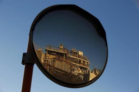 Giá dầu châu Á ngày 9/9 đảo chiều đi xuống