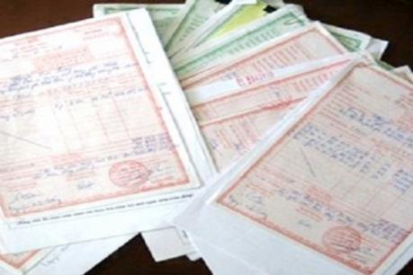 Triệt phá đường dây mua bán hóa đơn giá trị gia tăng