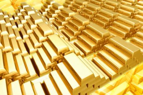 Giá vàng châu Á hướng đến tuần tăng giá thứ hai liên tiếp