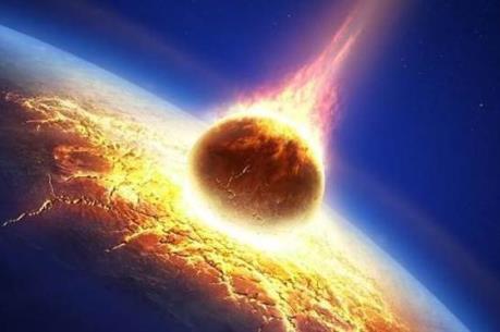 Nổ lớn tại Cyprus nghi do thiên thạch gây ra