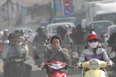 WHO: 92% dân số thế giới sống ở nơi có chất lượng không khí không đạt chuẩn