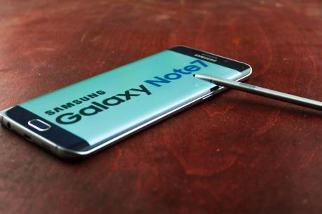 Nhật Bản cảnh báo nguy cơ cháy nổ pin của Samsung Galaxy Note 7