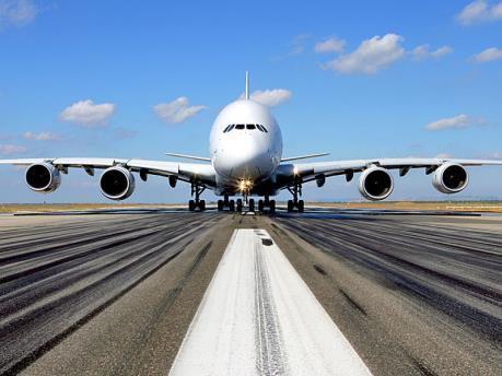 Airbus lấy lại đà sau khi ghi kỷ lục giao hàng trong tháng 8/2016