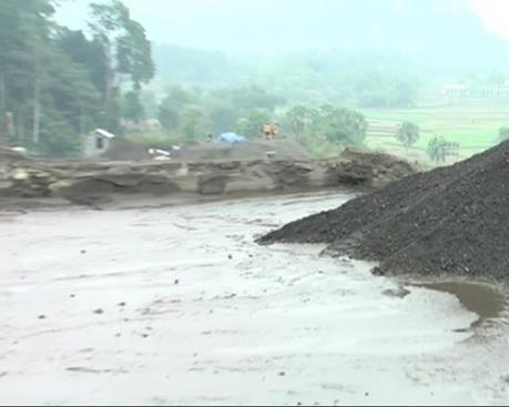 Hải Dương: Tình trạng ô nhiễm môi trường tại huyện Kinh Môn