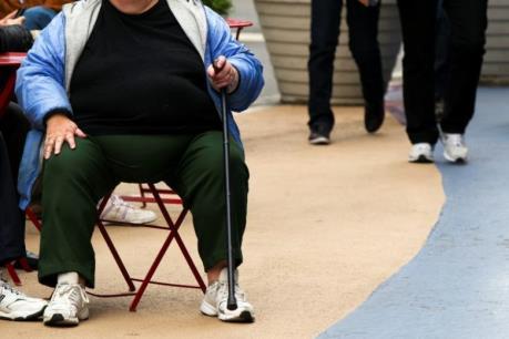 Thừa cân, béo phì làm giảm từ 1 đến 10 năm tuổi thọ