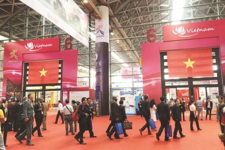 """Việt Nam - """"Quốc gia danh dự"""" tại CAEXPO 2016"""
