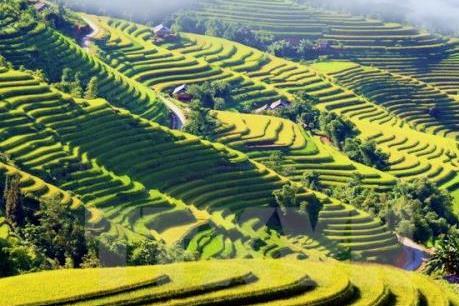 Giải pháp phát triển du lịch vùng Việt Bắc