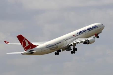 Hàng không Thổ Nhĩ Kỳ nối lại các chuyến bay thẳng tới Sharm El-Sheikh, Ai Cập