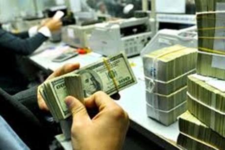 Tỷ giá trung tâm ngày 12/9 bật tăng 31 đồng