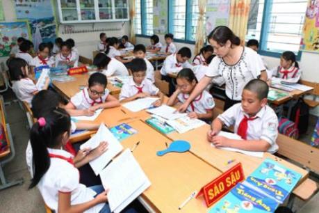 Tp. Hồ Chí Minh: Đã có lịch nghỉ Tết Nguyên đán dành cho học sinh