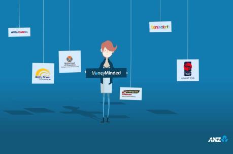 MoneyMinded giúp nâng cao khả năng quản lý tài chính cá nhân